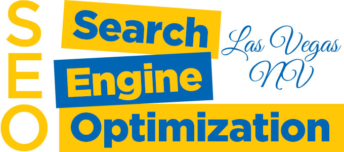 SEO Search Engine Optimization Las Vegas NV